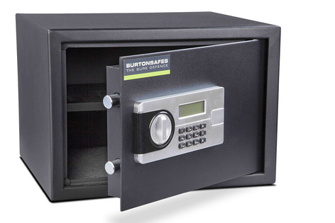 Quality small safes